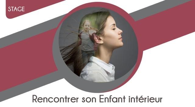 Nouveau stage : Rencontrez votre enfant intérieur